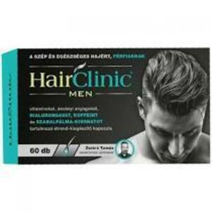 Hairclinic Men Kapszula 60x