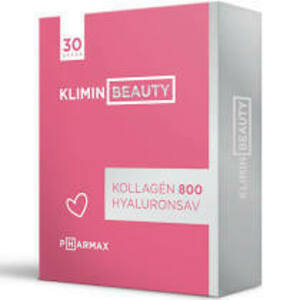 Klimin Beauty Kapszula 30x Pharmax