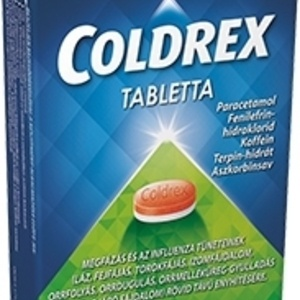 Coldrex tabletta 12x