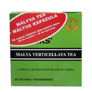 Malyva tea 20x 4g herbal king