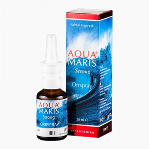 Aqua Maris Strong orrspray 1x30ml