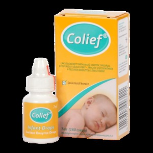 Colief csepp 7ml