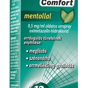 Afrin Comfort Mentol 0,5 mg/ml old.orrspray