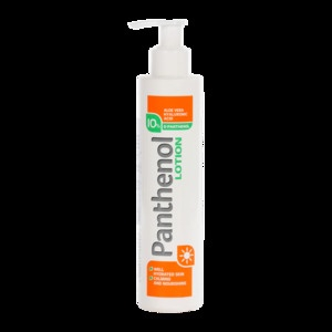 Pamex phathenol 10% lotion 200ml