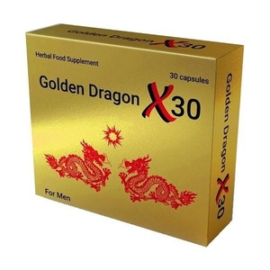 Golden dragon x30 kapszula 30x