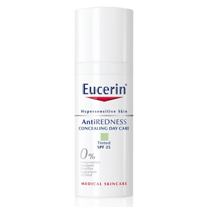 Eucerin Anti-Redness FF25 arcápoló bőrpír ellen 50ml