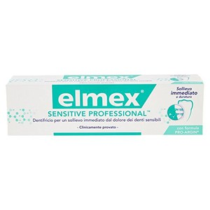Elmex Fogkrém Sensitive Professional 75 ml